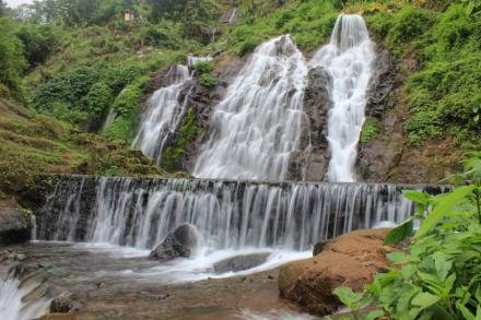 Air Terjun Tirta Buana (TIBUAN)